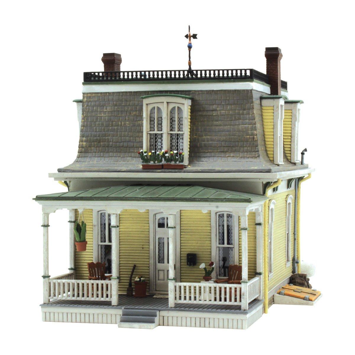 大人気の [ウッドランドシーニックス]Woodland Scenics Home BR4939 Sweet Home N BR4939 [並行輸入品] Sweet B00M1RINTA B00M1RINTA, イカザキチョウ:1338fd29 --- a0267596.xsph.ru