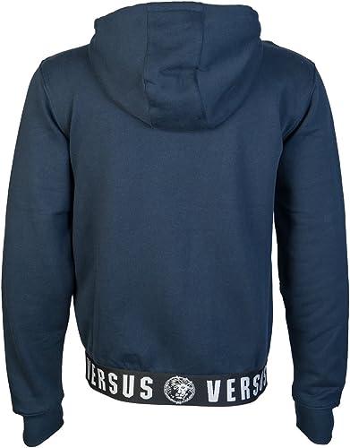 Versace - Chándal - para hombre azul azul XL : Amazon.es: Ropa y ...