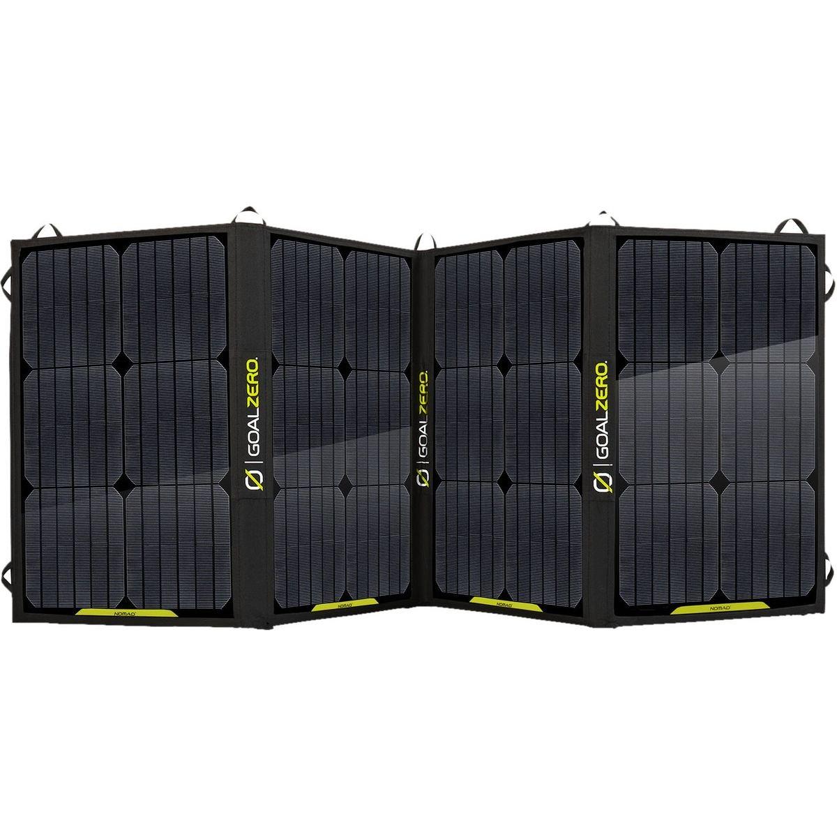 Goal Zero Nomad 100 Watt Monocrystalline Portable Solar
