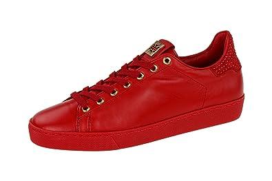 Högl Damenschuhe - Halbschuhe - Sneaker 0350 Sport 4-11 0350 4000 Rot, EU 6814715184