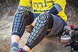 G-Form Pro-X Knee-Shin Guard Black, L