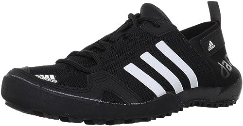słodkie tanie sekcja specjalna wyglądają dobrze wyprzedaż buty Adidas - Daroga Two 13 - Color: Black - Size: 12.0US: Amazon ...