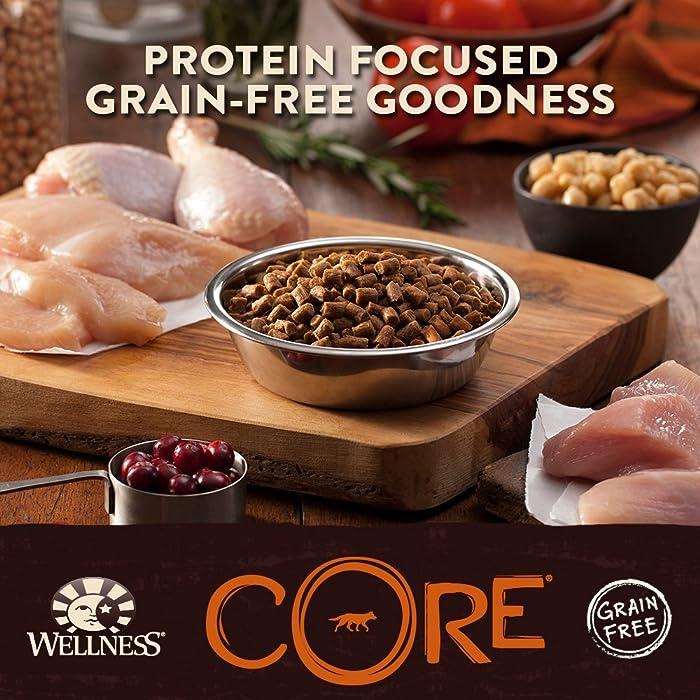 Grain-Free Formulation