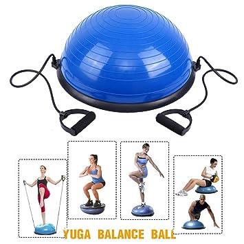 Paneltech Balance Ball Balanced Trainer Ball balón de ...