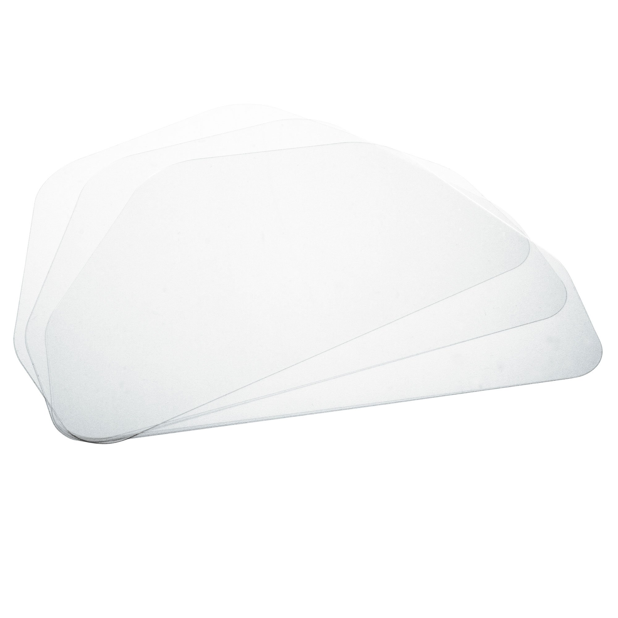 Practicon 7113023 711 Replacement Visors
