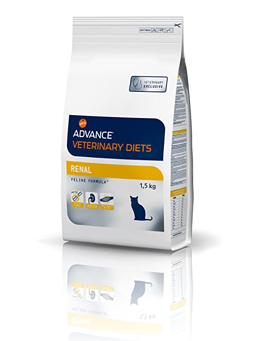 Advance Cat Food Renal Gato 1,5 kg