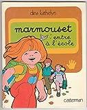 Les Grandes actions de Marmouset, Tome 4 : Marmouset entre à l'école