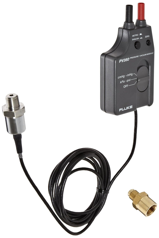 Fluke PV350 Pressure Vacuum Transducer Module 500 psi Pressure
