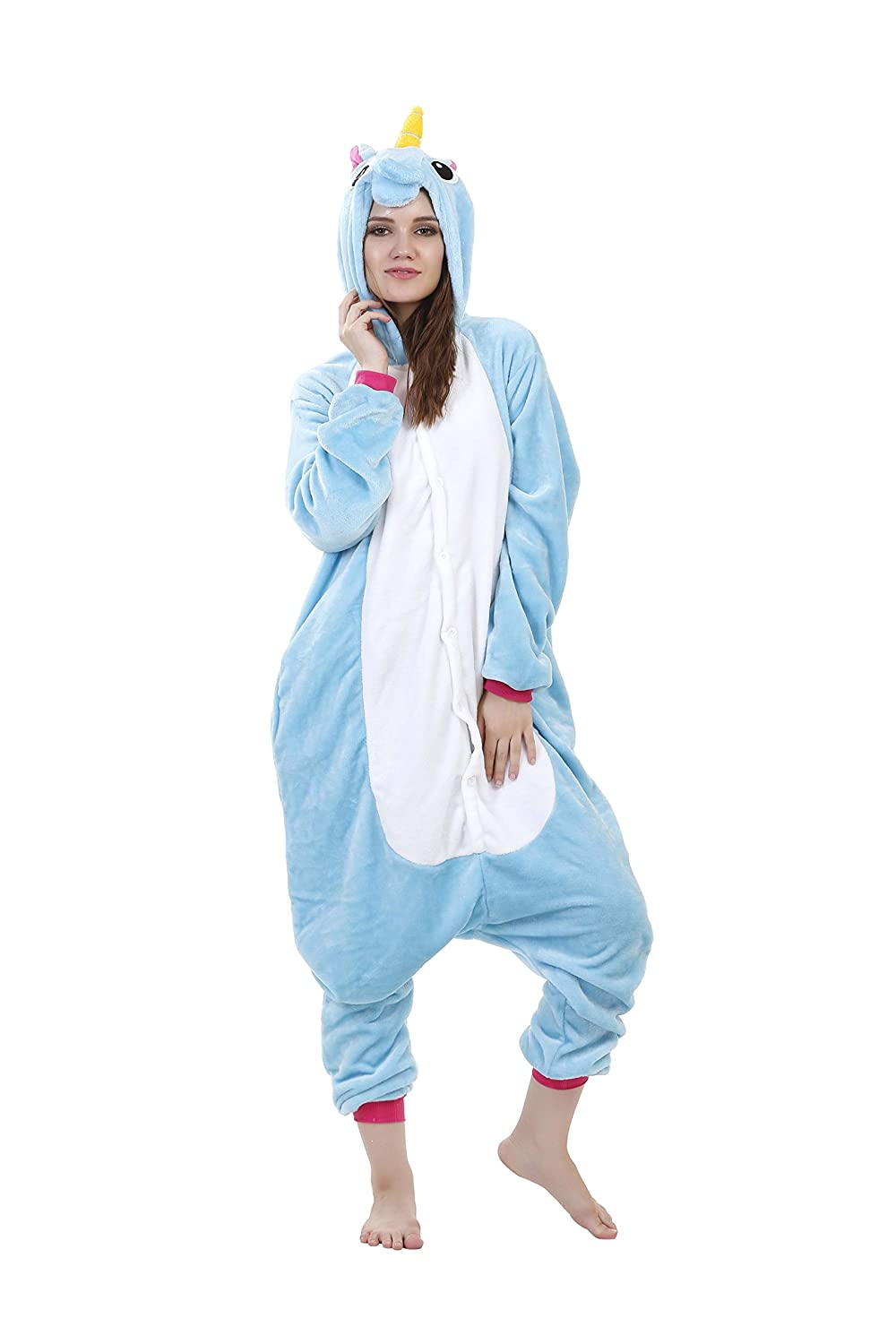 Funny Gifts - Unicorn Onesie Dress