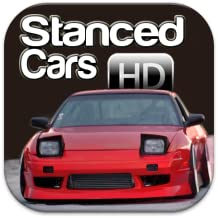 Stanced cars wallpapers
