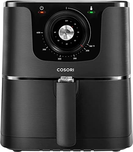 Cosori Air Fryer Large Hot Electric Oven