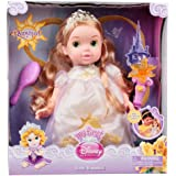 My First Disney Princess Baby Deluxe Rapunzel