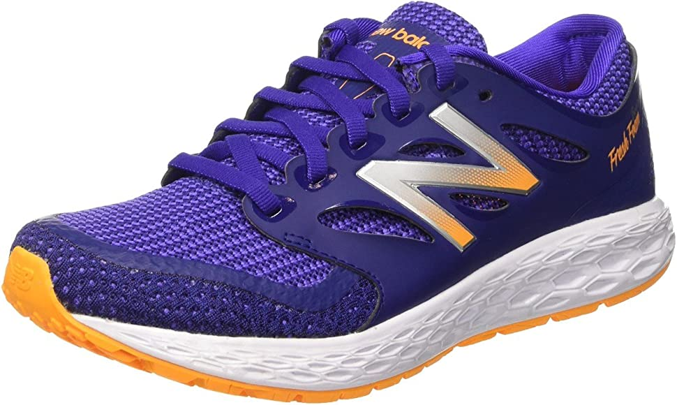 New Balance Fresh Foam Boracay V2 Womens Zapatillas para Correr - SS16-42.5: Amazon.es: Zapatos y complementos