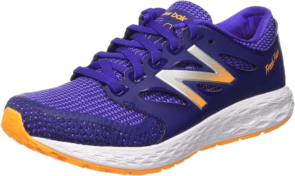 New Balance Fresh Foam Boracay V2 Womens Zapatillas Para Correr - SS16 - 42.5: Amazon.es: Zapatos y complementos