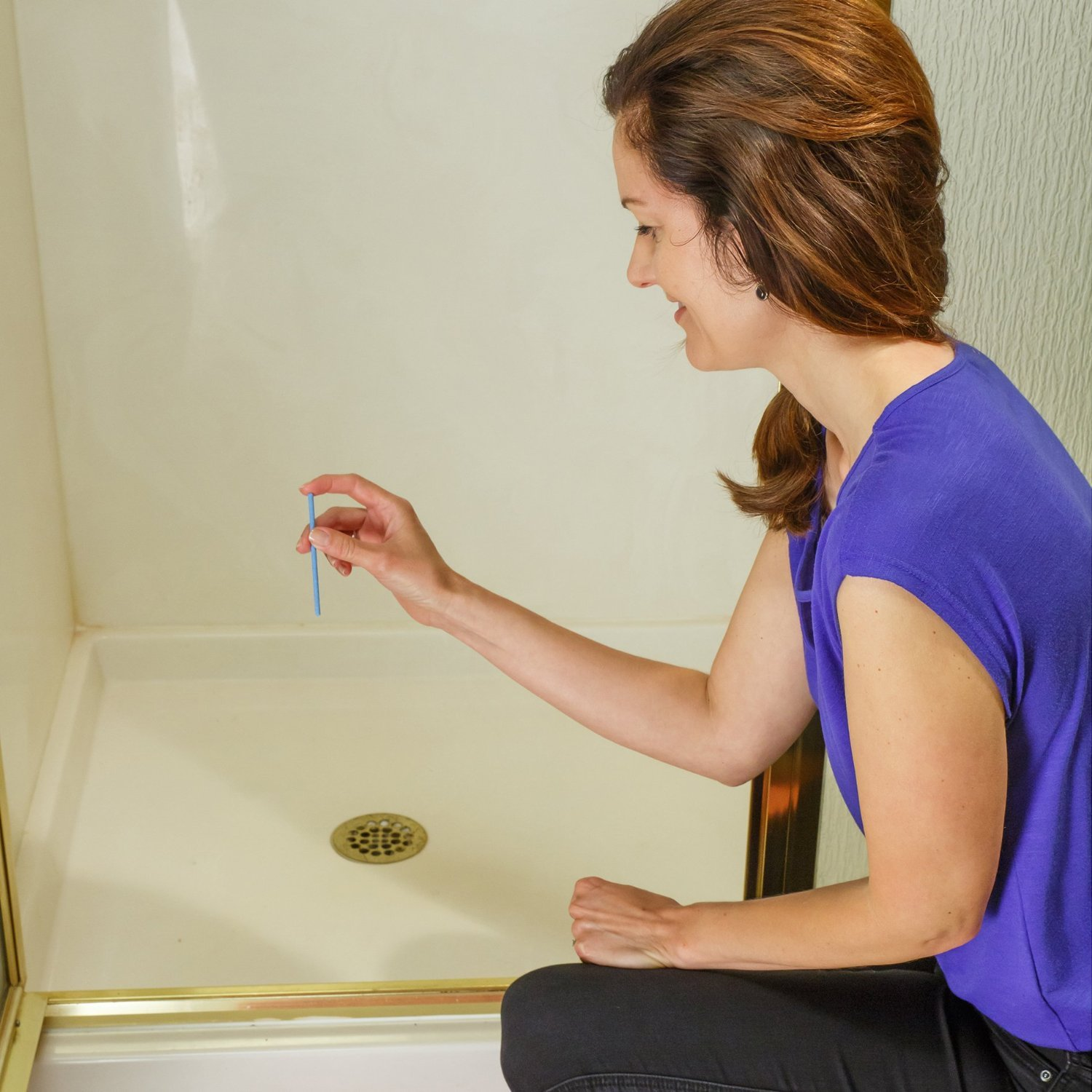 Amazon.com: Sani Sticks Keep Your Drain Pipes Clear Odor-Free And ...