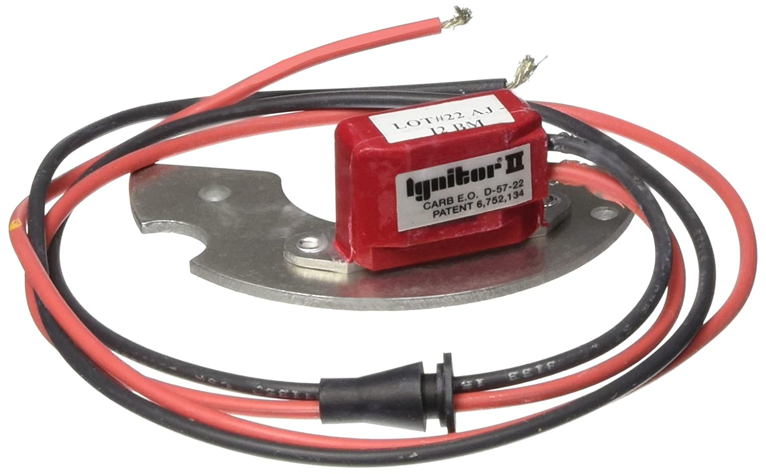 Pertronix 91283 Ignitor II Adaptive Dwell Control for Ford 8 Cylinder