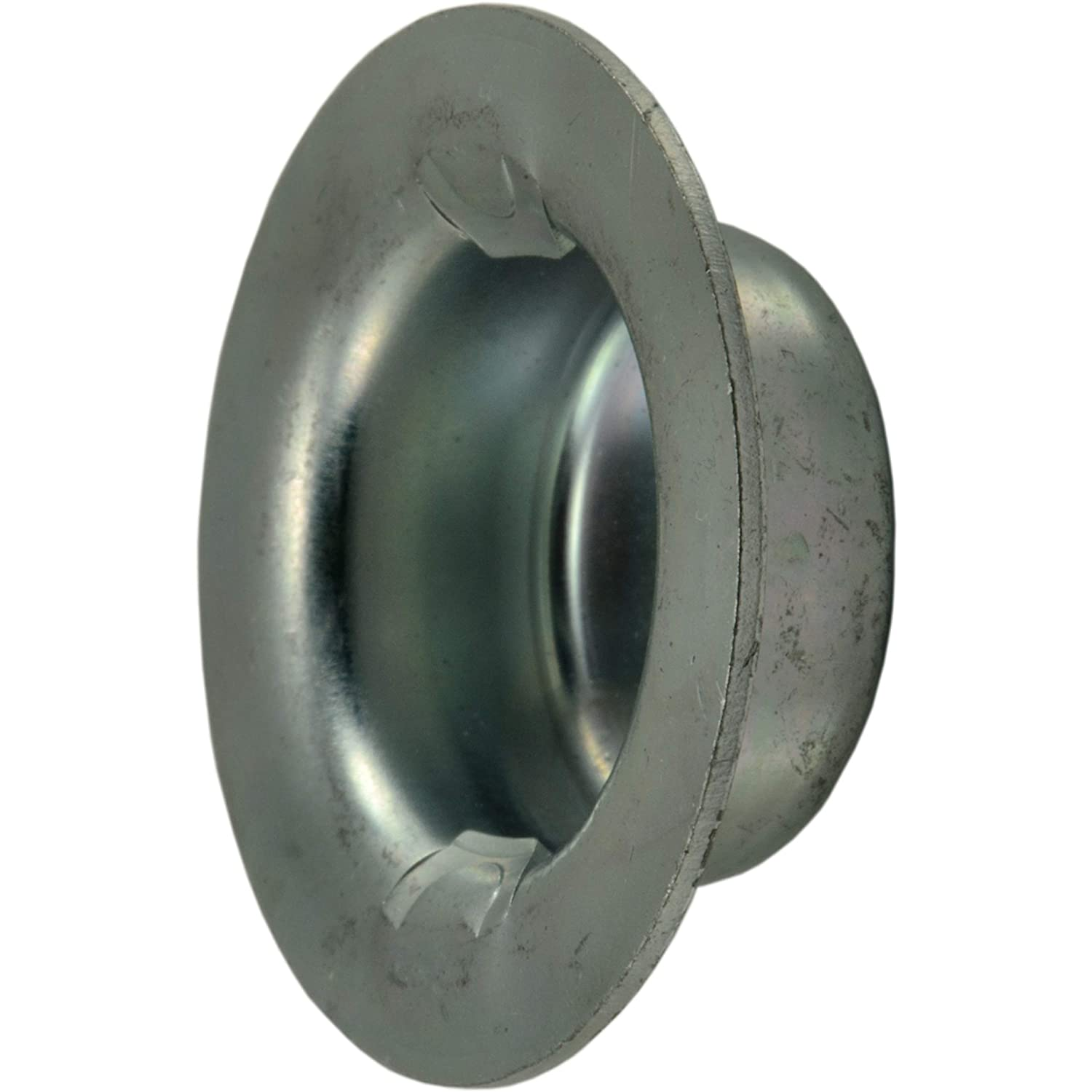 Hard-to-Find Fastener 014973325787 Washer Cap Push Nuts, 5/8-Inch