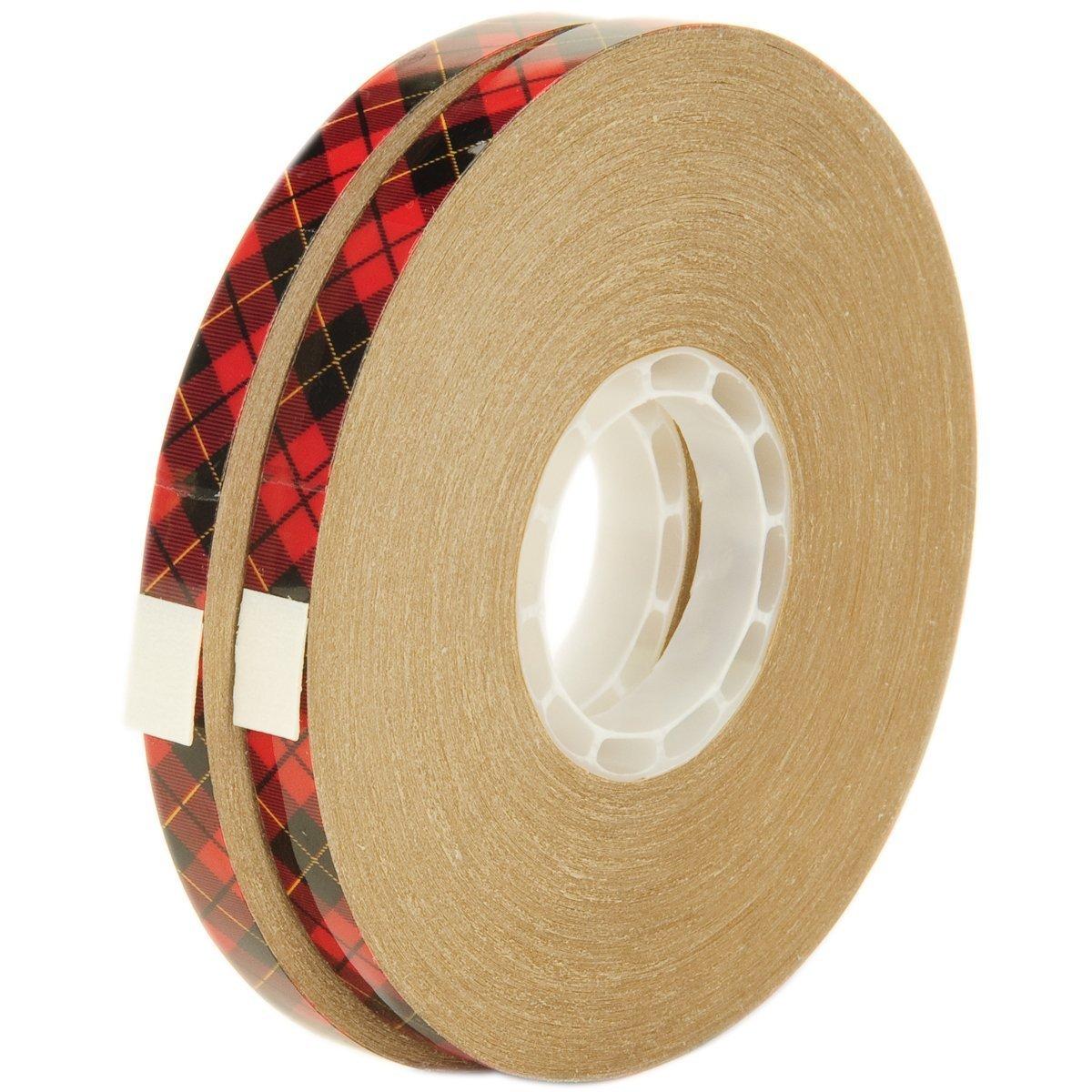 Scotch 085-R ATG Advanced Tape Glider Refill Rolls, 1/4-Inch by 36-Yard, 2-Rolls/Box, 4-PACK by Scotch Brands