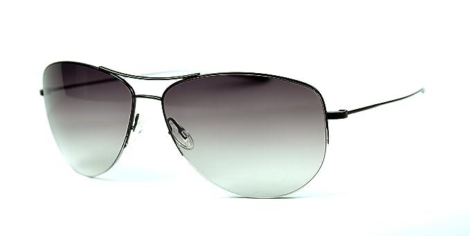 Peoples Sunglasses Oliver Black Strummer Gray NewAmazon Gradient zLMVGqSUp