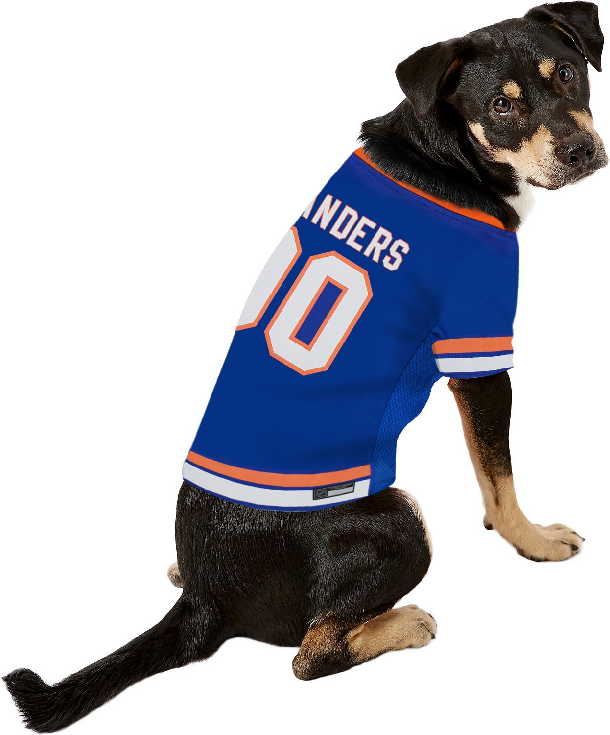 newest 687da 670f8 Large Pets First ISL-4006-LG - Let Your Pet be a Real NHL ...