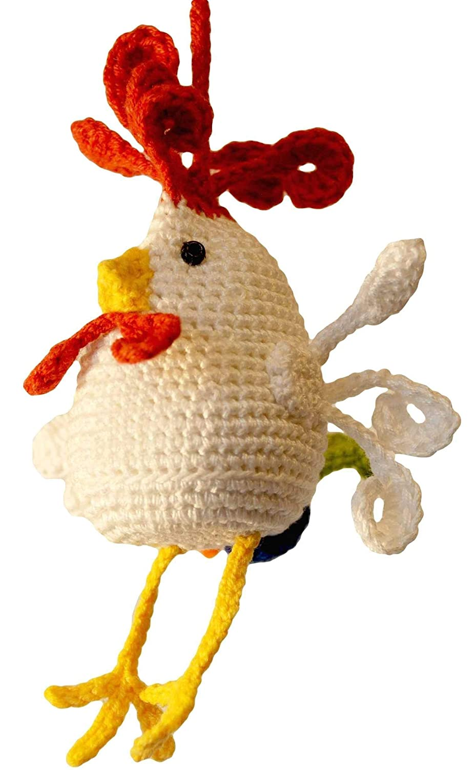 2017 Year of the Rooster | Crochet Pattern Round Up - Rebeckah's ... | 1500x929