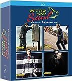 Better call Saul - Temporadas 1-4 [Blu-ray]
