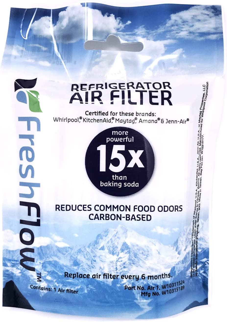 EveryDrop Water Filter 100/% GENUINE USA SELLER Whirlpool EDR2RXD1 Filter #2