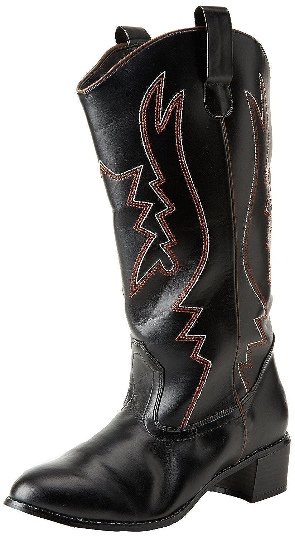 Higher-Heels Funtasma Cowboy-Stiefel für Herren  Cowboy-100
