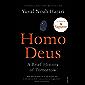 Homo Deus: A Brief History of Tomorrow (English Edition)