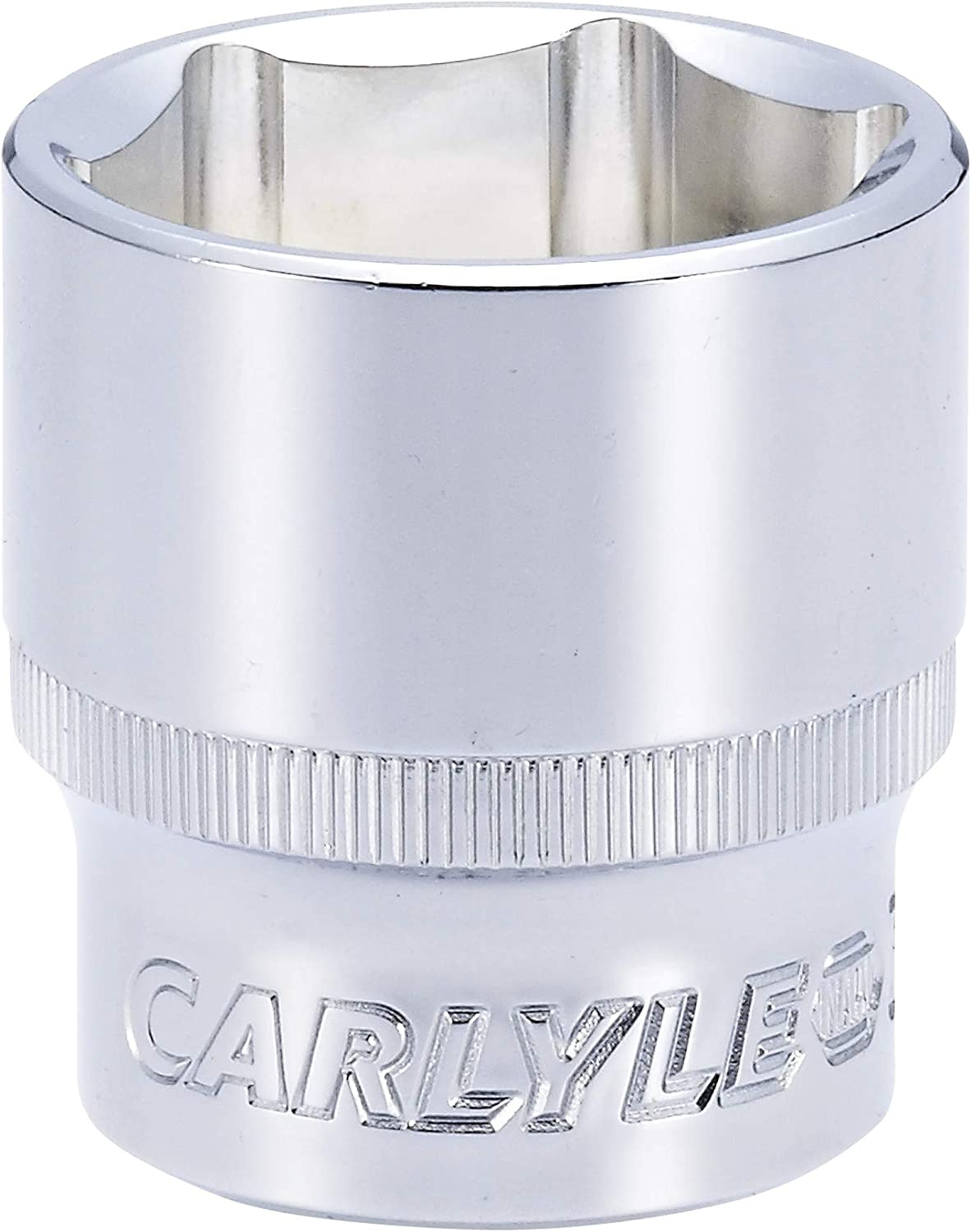 Carlyle Hand Tools S12030M Socket