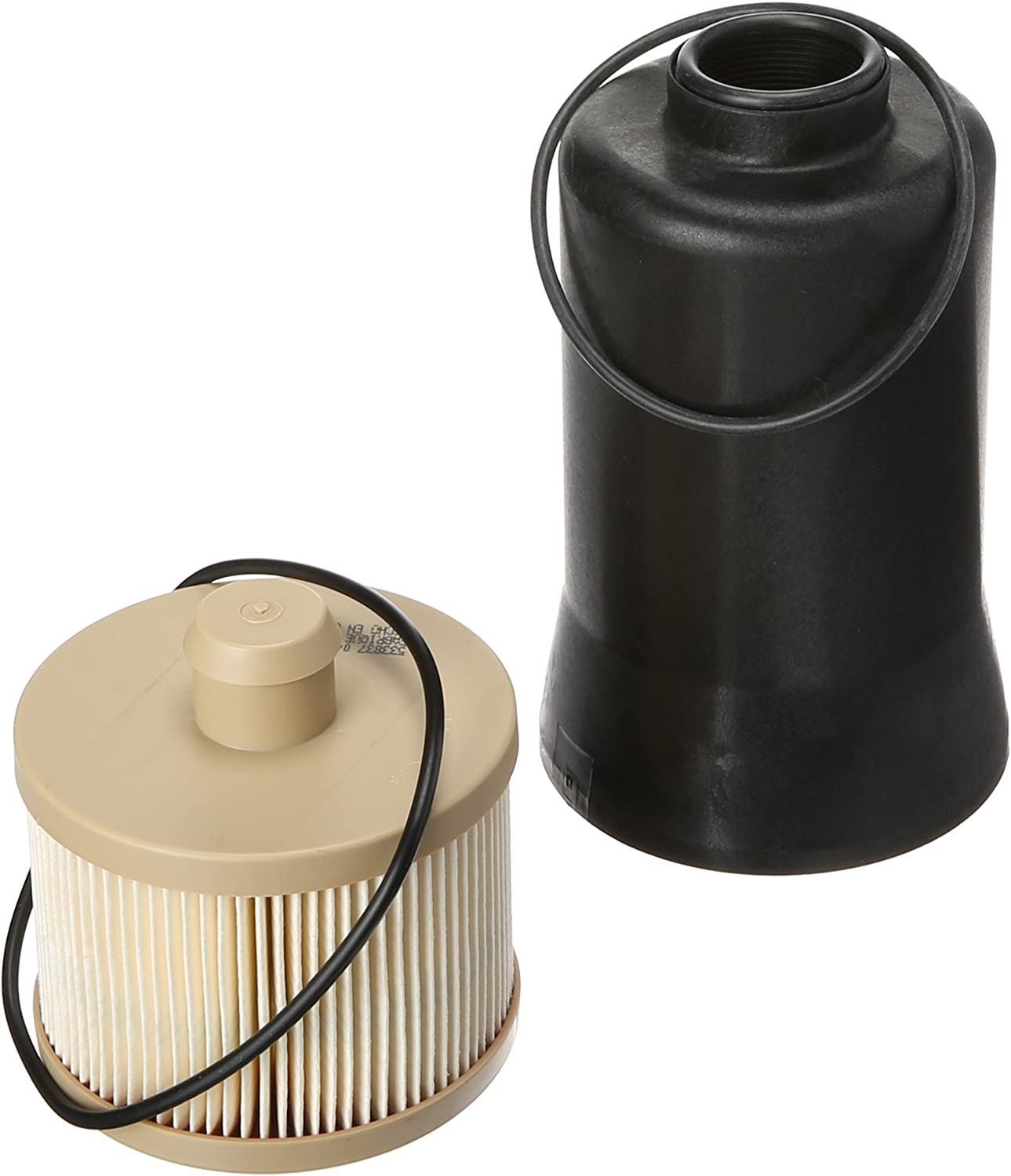33349 Heavy Duty Cartridge Fuel Metal Free Pack of 1 WIX Filters