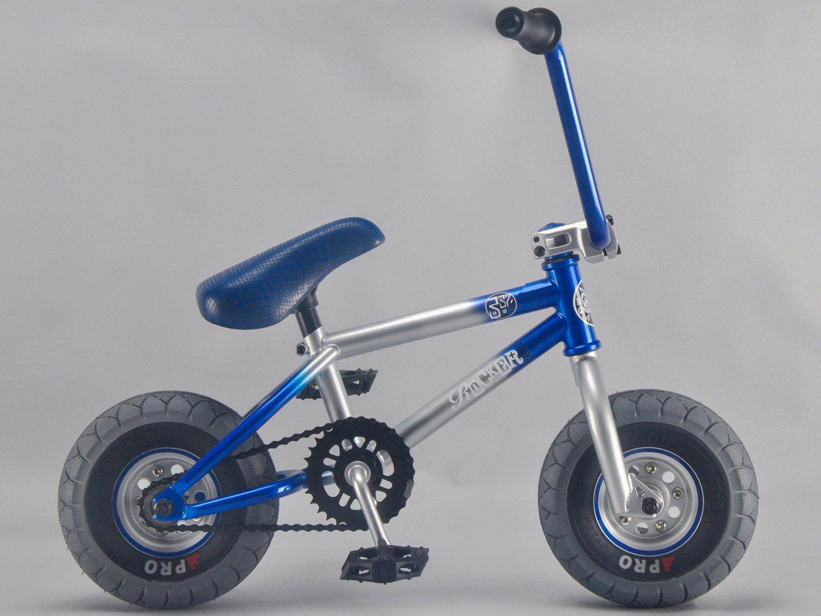 Rocker BMX Mini BMX Bike iROK+ 337 RKR