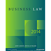 Business Law 2014