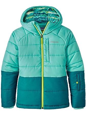 e398cd5cc Snowboard Jacket Kids Patagonia Aspen Grove Jacket Girls: Amazon.co.uk:  Sports & Outdoors