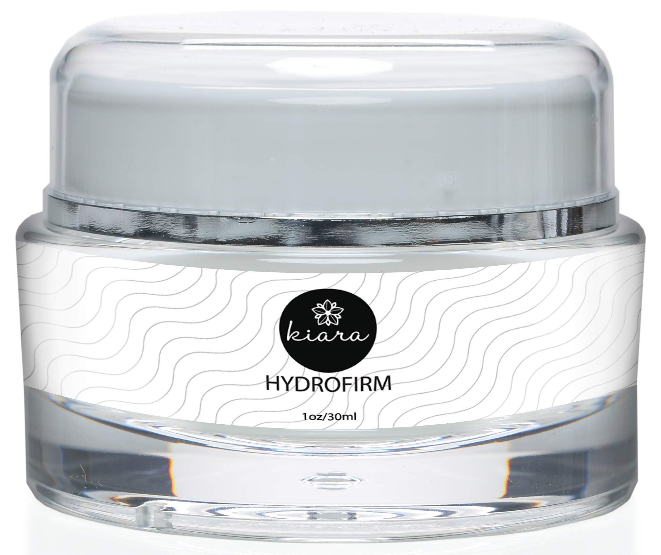 Kiara Skincare- Hydrofirm Age Defying Spa Quality Formula- Designed to Deeply Hydrate- Fill Fine Lines- Minimize the Signs of Aging by Kiara Skincare