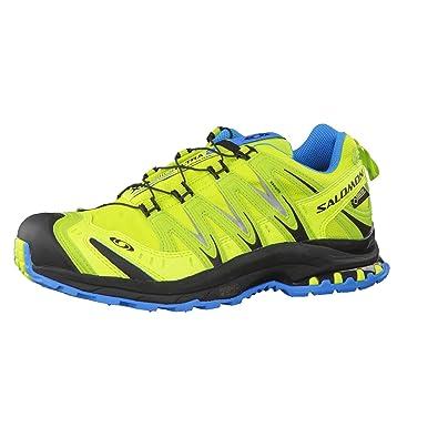 Salomon Xa Pro 3d Ultra 2 Gtx®, Chaussures de Running Compétition homme FR: