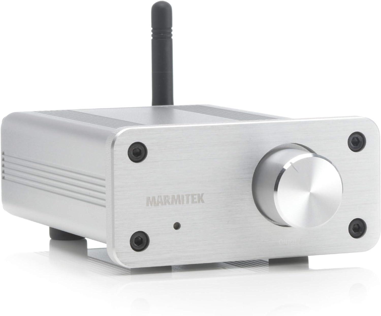 BoomBoom460 - Receptor de Audio | Bluetooth | con Amplificador | aptX