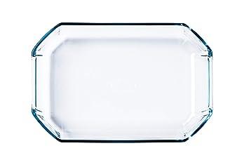 Pyrex - Inspiration - Plat à Four Rectangulaire en Verre 33x22 cm ... f96f0314acb7