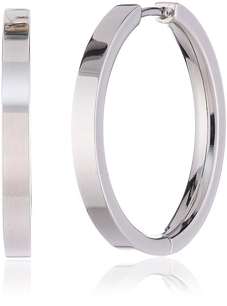 dd3e61878760 Boccia 0517-03 - Pendientes de mujer de titanio  Amazon.es  Joyería
