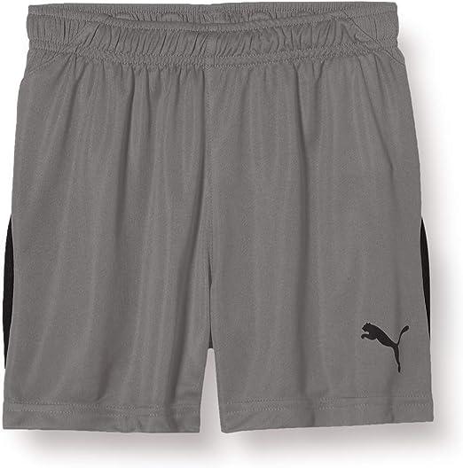Image ofPUMA Liga FTB Jr Pantalones Cortos, Unisex Niños