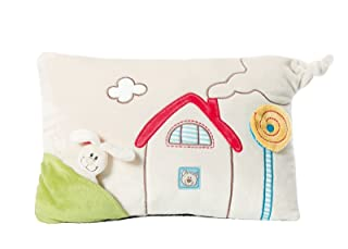 Discovery cushion Rabbit plush 37x25cm Nici