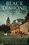 Black Diamond: The Dordogne Mysteries 3