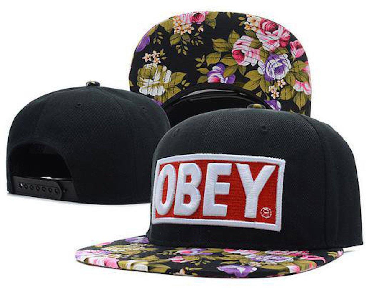 Obey Snapback Cap Gorra snake Hat Tisa Yolo Swagg Ymcmb Lil Wayne ...
