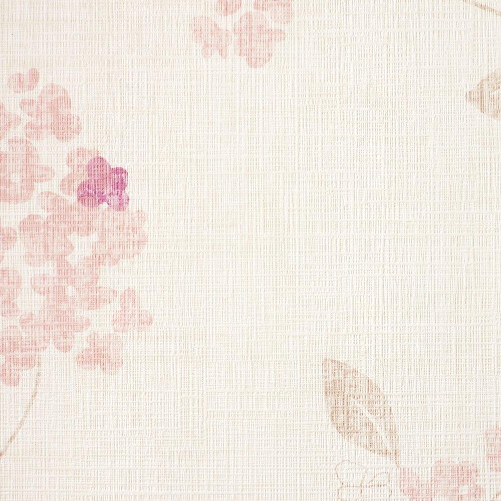 ルノン 壁紙47m フェミニン 花柄 ミックス 空気を洗う壁紙 RH-9152 B01HU2RCHO 47m|ミックス1