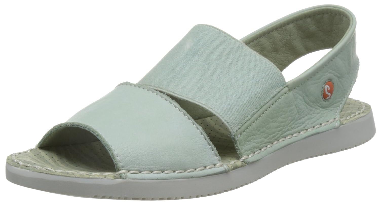 Womens Tai383sof Sling Back Sandals Softinos H03om