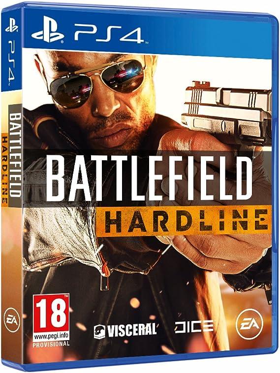 Battlefield: Hardline: Amazon.es: Videojuegos