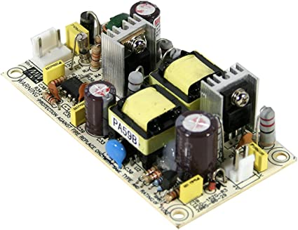 MEAN WELL PSD-15C-24 24V 0.6A 14.4W DC-DC Single Output Switching Power Supply DC//DC Converter
