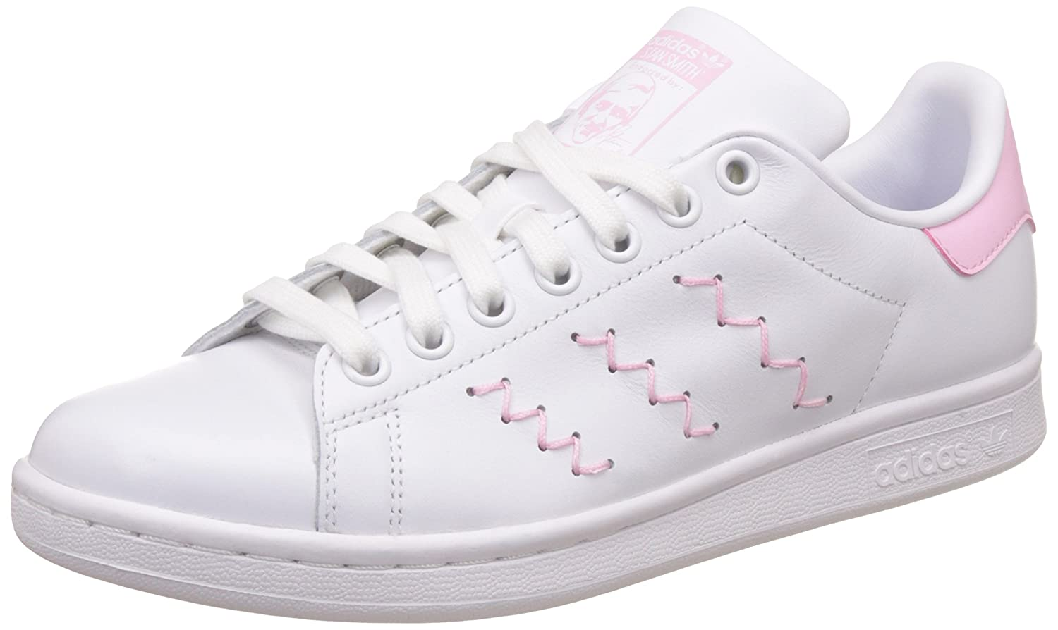 Adidas Women's Stan Smith W Leather Sneakers