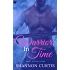 Warrior In Time: An historical time-slip romantic thriller