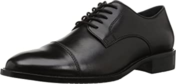 206 Collective Men's Warren Cap-Toe Oxford Dress Shoe